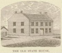 First Territorial Capitol in Omaha